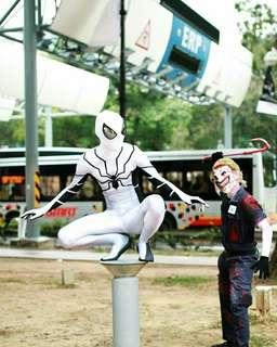 Spider-Man (Future Foundation)
