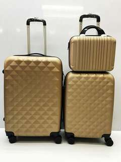 Luggage 3in1
