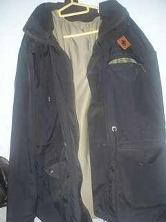 Jaket parka unbranded