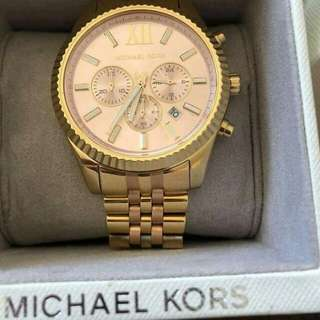 MICHAEL KORS WATCH FROM U.S.A😍