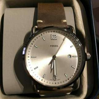 FOR MEN'S WATCH! FOSSIL FROM U.S.A😍👌