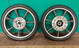 Rim GTO TK1 pnp KRR150