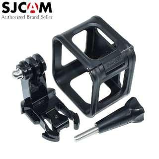 Original SJCAM M10 Series Protective Frame Strong ABS Case for M10 / M10 Wifi / M10+ Plus Sport Action Camera