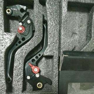CNC levers For Yamaha MT15 / R15 V3
