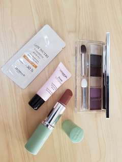 Clinique Makeup Bundle