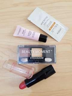 Mini Makeup Bundle