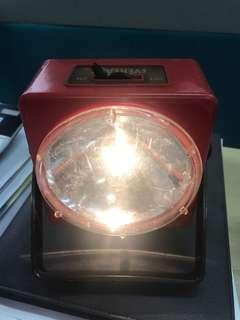 Vintage Eveready Torchlight NICE!