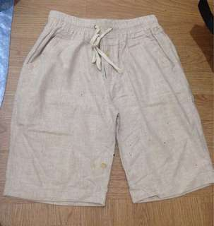 Women Cotton Short