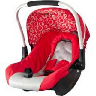 INFANT CARRIER CARSEAT HALFORD BABIO HBBC GS
