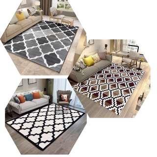 🚚 Modern Style Carpet ❤️