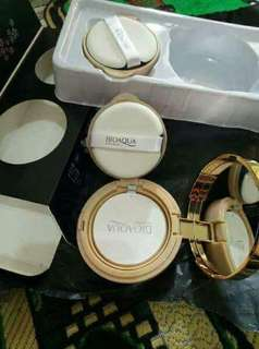BIOAQUA BB CUSHION 2BEDAK