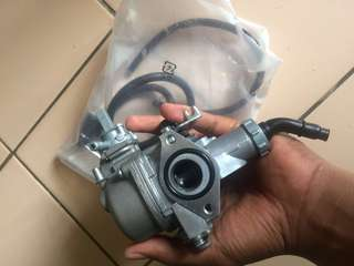 Carburetor Wave125