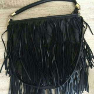 H&m Fringe Bag BEST PRICE