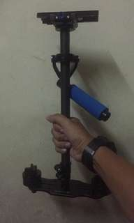 S60 Carbon Mini Stabilizer