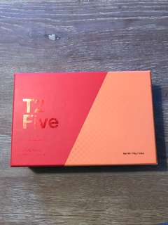 T2 Tea - Five - Fruity Booty