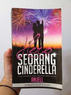 Malay Novel (Hero Seorang Cinderella)