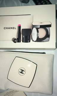 Chanel Cushion Set
