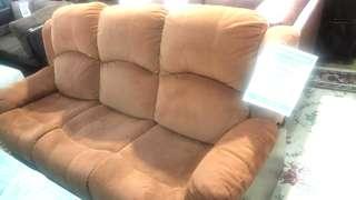 Leater Sofa
