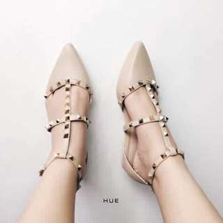 MADE TO ORDER VALENTINO SHOES