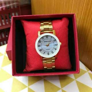 Ladies watch