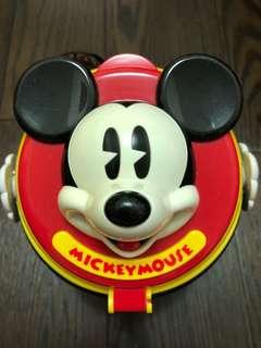 🚚 日本迪士尼米奇爆米花桶