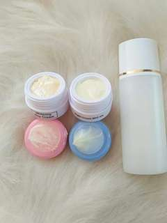 PAKET NORMAL GLOWING