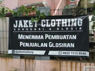 Konveksi jaketclothingbogor