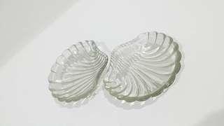 Butter shell plate
