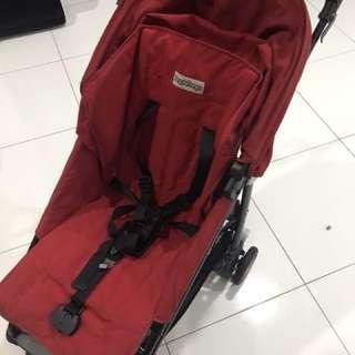 Stroller Peg Prego Pliko Mini