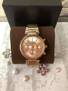 Michael Kors Watches New Arrival
