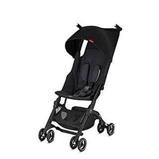 Pockit+ Stroller (rent)