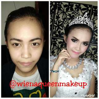 Jasaa Make Up