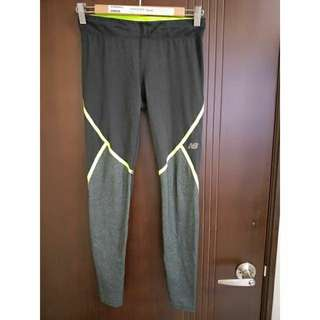 🚚 New Balance 女生緊身長褲