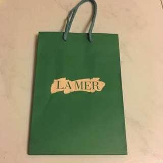 Lamer Paper Bag