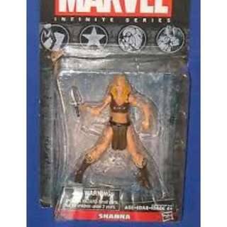 WTB Marvel Shanna 3.75.