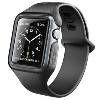 Apple iWatch Case and Strap 38mm, 42mm