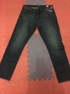 Cherokee Men's Pants-Slim