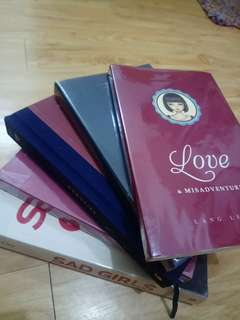 LangLeav Bundle (FreeSf for MNL)
