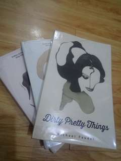 Michael Faudet Bundle