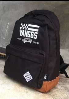 全新💥Vans backpack