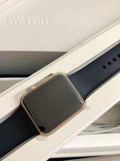 Apple Watch Sport iWatch