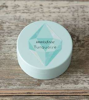 No sebum mineral powder lucky edition 5g (Turquoise design)
