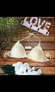 Allyson Bikini Top (Rainy day sale)