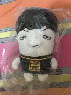 BTS Suga Hiphop Monster Doll (Unofficial)