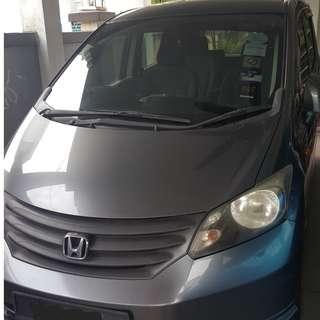 Honda Freed 1.5 (A) 2012