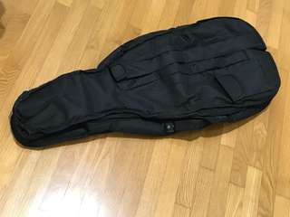 Cello case