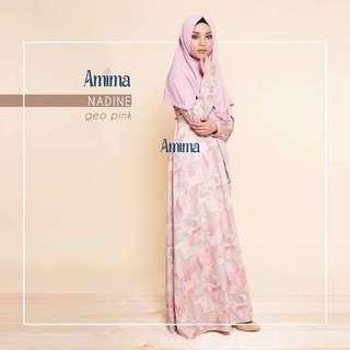 Gamis AMIMA 1