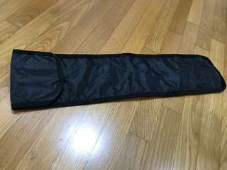 Bow/ Music stand case for sale