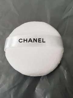 Chanel Loose Powder Puff 100% authentic