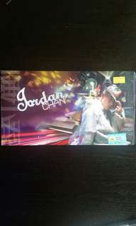 Jordan Chan CD 陈小春